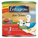 Enfamil Enfagrow Premium Older Toddler Vanilla Milk Drink
