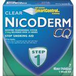 Nicoderm CQ Patches 1 Week Kit