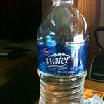 Kroger - Purified Bottle Water
