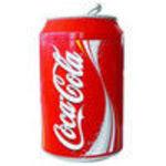 Koolatron Inc. Koolatron Coke Can Cooler