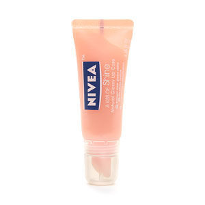 NIVEA A Kiss of Shine Glossy Lip Care - All Shades
