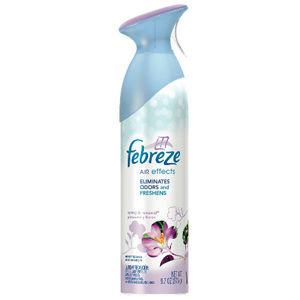 Febreze Air Effects - Spring & Renewal