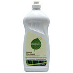 Seventh Generation Natural Dish Liquid Lemongrass & Clementine Zest