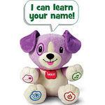 LeapFrog LeapFrog My Puppy Pal - Violet