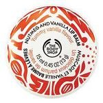 The Body Shop Nutmeg and Vanilla Lip Balm