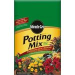 Miracle-Gro Potting Soil - 6 Pack 74378300