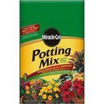 Miracle-Gro Potting Soil - 6 Pack 74378300