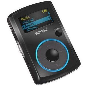SanDisk - Sansa Clip (8 GB) MP3 Player