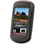 Garmin Oregon 550T Handheld GPS Navigator