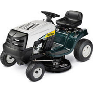 "Yard Man 38"" 12.5-HP Riding Lawn Mower"