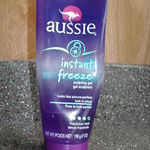 Aussie Instant Freeze Sculpting Gel