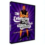 Celebrity Fit Club-Boot Camp Workout with Harvey Walden IV