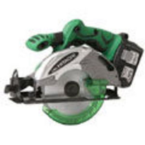 Hitachi C18DL Cordless Circular Saw
