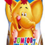 Junior Horlicks 1-2-3