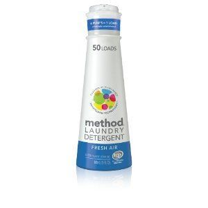 Method Laundry Detergent Fresh Air
