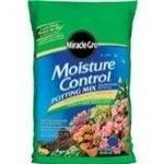 Miracle-Gro Moisture Control Soil 1.5Cf 73659300