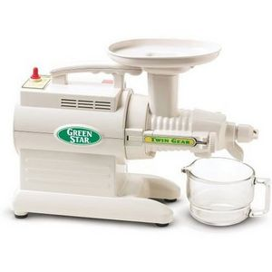 Green Star Complete Juice Extractors