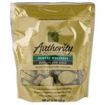 Authority Dental Wellness Biscuits for Dogs