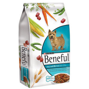 The Truth About Beneful Dog Food