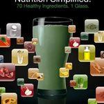 Shakeology Nutritional Shake