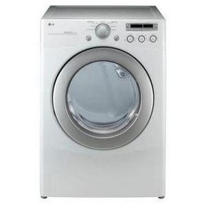 LG 7.1 cu. ft. Electric Dryer