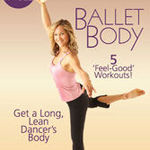 Jennifer Galardi: Ballet Body