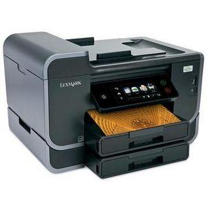 Lexmark Platinum All-In-One Printer Pro905
