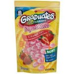 Gerber Graduates Strawberry Yogurt Melts