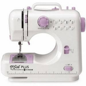 Singer Electronic Sewing Machine