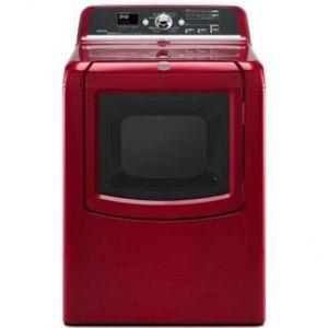 Maytag Bravos Electric Dryer