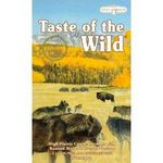 Taste of the Wild High Prairie Bison & Venison Dog Food