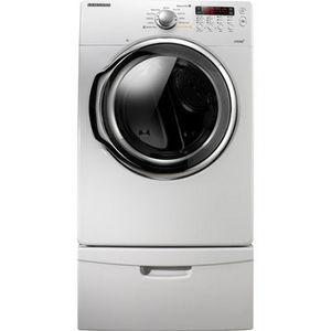 Samsung Steam Electric Dryer