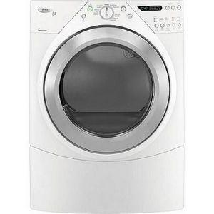 Whirlpool Duet 7.2 cu. ft. Electric Dryer