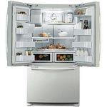 Samsung French Door Refrigerator RF26XAEWP / RF26XAERS / RF26XAEBP