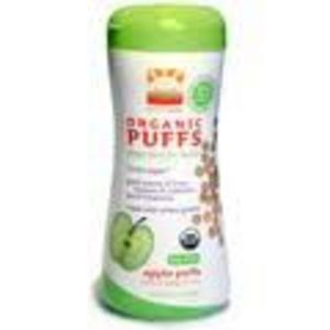 Happy Baby Organic Apple Puffs