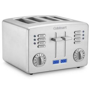 Cuisinart Countdown 4-Slice Toaster