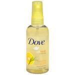 Dove Go Fresh Body Mist