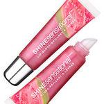 Maybelline Shine Sensational Lip Gloss - All Shades