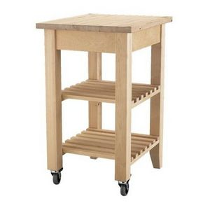 IKEA Bekvam Kitchen Cart