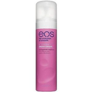 eos Ultra Moisturizing Shave Cream - Pomegranate Raspberry