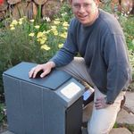 NatureMill NatureMill Automatic Compost Machine Model NM5125