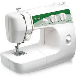 Brother Electronic Sewing Machine LS2020