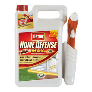 Ortho Home Defense Max Insect 1 33 Gal Reviews
