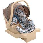 Cosco Comfy Carry Infant Car Seat