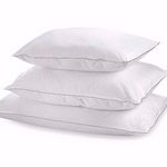 Stearns & Foster Luxe Down Alternative Traditional Pillow- Queen Size