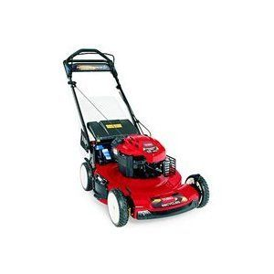 Toro Recycler 22 inch 190cc 3-in-1 Self-Propelled Lawn Mower