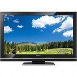 Sony - 40 in. HDTV LCD TV