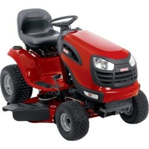 "Craftsman YT 3000 42"" Kohler 22 hp Gas Powered Riding Lawn Tractor"
