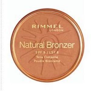 Rimmel London Natural Bronzer - All Shades