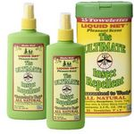 Liquid Net The Ultimate Insect Repellant